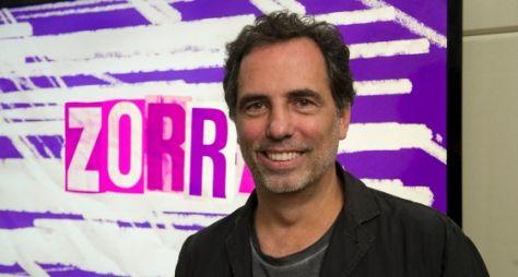 Maurício Farias será o diretor artístico da novela de Lícia Manzo às 21h
