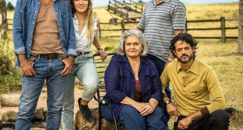 A Dona do Pedaço: Entenda a rivalidade entre as famílias Matheus e Ramirez