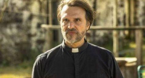 A Dona do Pedaço: Fernando Eiras será padre de uma cidade fictícia