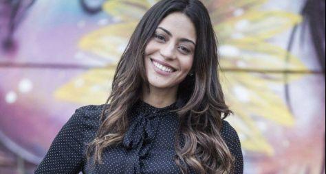 "Carol Castro participará da novela ""Órfãos da Terra"""