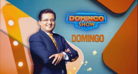 Direção da Record TV deve promover mudança no formato do Domingo Show