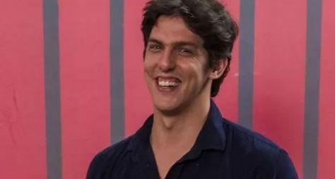 """Rafael Infante fará sua estreia na Globo em """"Bom Sucesso"""""""