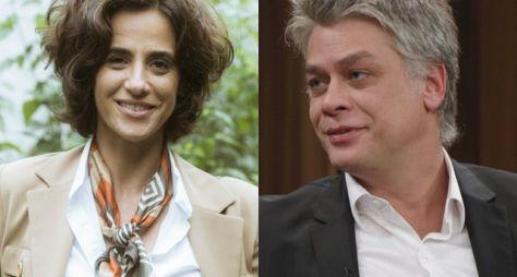 Onde Está Meu Coração promoverá reeencontro entre Mariana Lima e Fábio Assunção