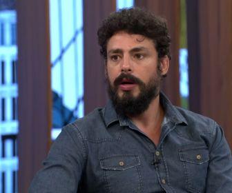 """Por exclusividade de série, Cauã Reymond não poderá participar de """"Amor de Mãe"""""""