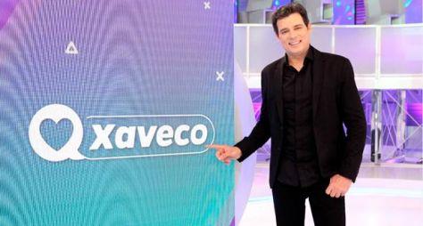 """Domingo Legal volta com estreia do """"Xaveco"""" e novo horário"""