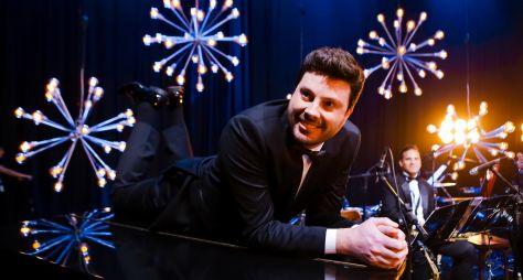 SBT: The Noite comemora 5 anos com premiação em noite de gala