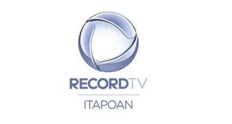 Carnaval: TV Itapoan, afiliada da Record, lidera a audiência na média 24 horas