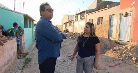 Domingo Show: Geraldo Luis viaja até o interior de Pernambuco