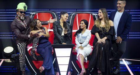 The Voice Kids: Programa passa a ser ao vivo e público participa de decisão