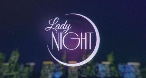 """Direção da Globo estende reprise do """"Lady Night"""" até julho"""