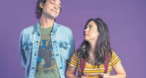 """Multishow negocia com humoristas a produção da 2ª temporada de """"Shippados"""""""