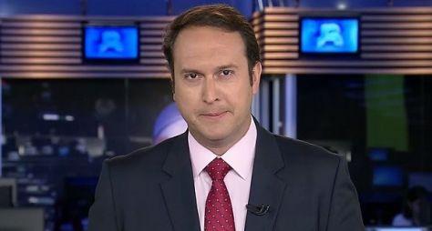 Domingo Espetacular terá cinco apresentadores; Eduardo Ribeiro é promovido