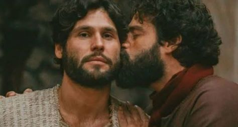 Novela Jesus bate recorde de share no ano e também consolida o 2º lugar