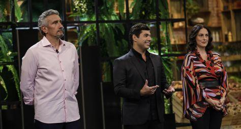 Top Chef, reality show apresentado por Felipe Bronze, estreia dia 3 de abril