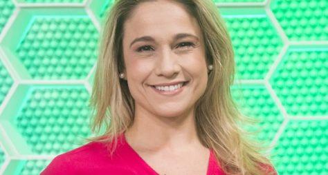 TV Globo deve engavetar programa de Fernanda Gentil