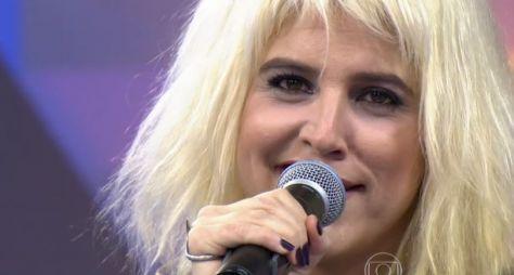 """Danni Carlos é convidada para integrar elenco de """"Verão 90"""""""