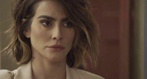 """Gloria Pires e Cléo Pires serão mãe e filha no remake de """"Éramos Seis"""""""