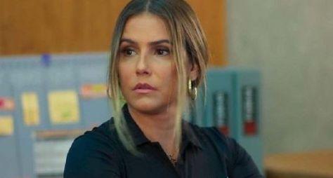 TV Globo renova contrato de Deborah Secco por mais quatro anos