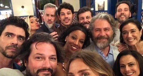 """Direção da Globo diz que autor de """"O Sétimo Guardião"""" ignorou pesquisas internas"""