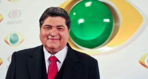 """RedeTV! demonstra interesse em Datena, mas salário """"monstro"""" impede acordo"""