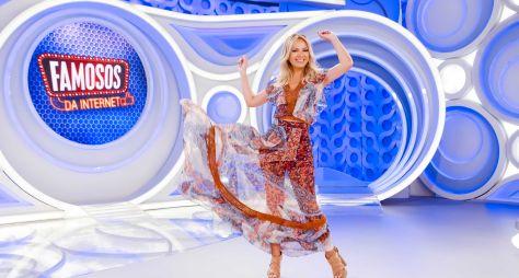 Aline Barros realiza sonho de fã no programa Eliana neste domingo (17)