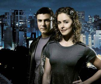"""Estreia da reprise de """"Caminhos do Coração"""" deixa Record TV na vice-liderança"""
