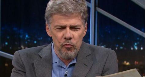 José Mayer nega conversas com a TVI de Portugal