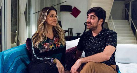 """Marcelo Adnet será um dos convidados do """"Viver do Riso"""""""