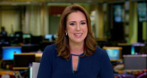 Na Globo, Renata Capucci deverá trocar jornalismo pelo entretenimento