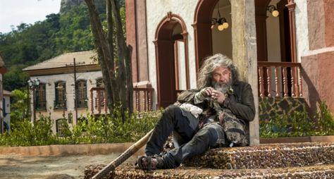 O Sétimo Guardião: Feliciano decide se afastar da Irmandade