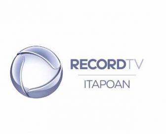 Record TV Itapoan vence o principal telejornal da Rede Bahia com larga vantagem
