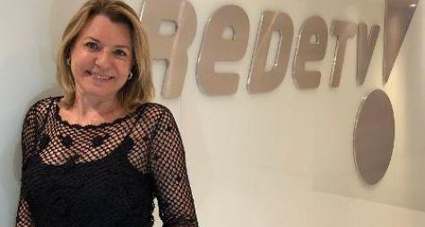 Olga Bongiovanni retornará à RedeTV! após dez anos