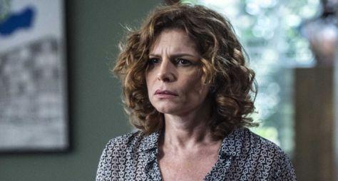 """""""Segunda Chamada"""", estrelada por Débora Bloch, será exibida no segundo semestre"""