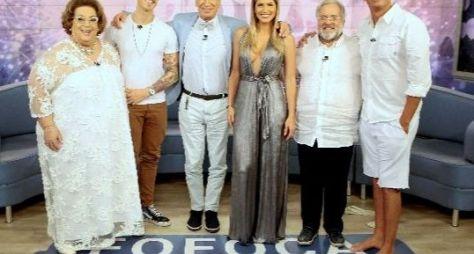 Silvio Santos estaria insatisfeito com resultados do Fofocalizando