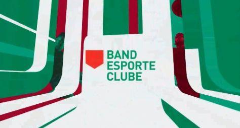 """""""Band Esporte Clube"""" será exibido em novo horário e terá duas horas de duração"""