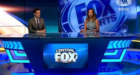 DAZN e RedeTV! querem comprar os direitos do Fox Sports