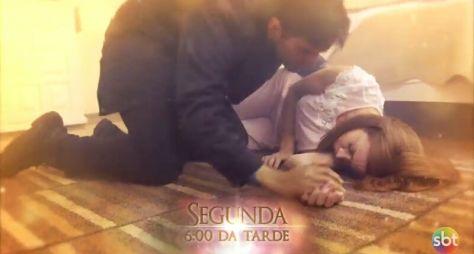 SBT: A Rosa dos Milagres será exibida em dois horários