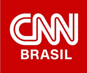 CNN Brasil apresenta sua marca customizada