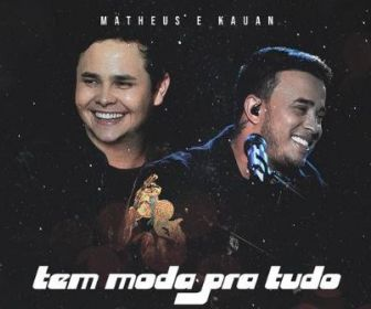 """""""Música na Band"""" exibe show da dupla Matheus e Kauan"""