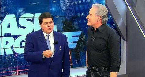 """Roberto Justus anuncia reprise de """"O Aprendiz"""" aos sábados"""