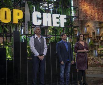 Top Chef: 16 chefs profissionais disputam o prêmio de R$ 300 mil