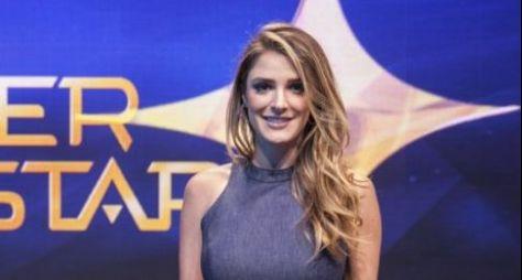 Rafa Brites confirma saída da TV Globo