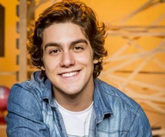 Reservado para série, Daniel Rangel também deve gravar novela das sete