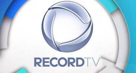 Afiliadas da Record em Goiânia e Salvador vencem jornal noturno da Globo