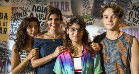 Amor de mãe: Mariana Santos interpreta Carla na nova temporada de Malhação