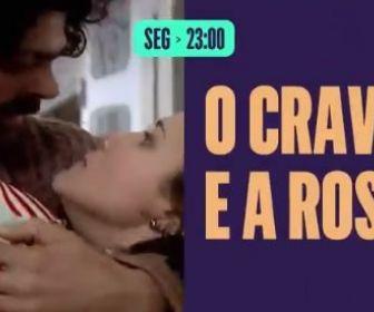 Assessoria do Canal VIVA corrige o horário de exibição de O Cravo e a Rosa