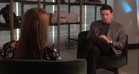 Conexão Repórter traz longa investigação sobre pedofilia nesta segunda