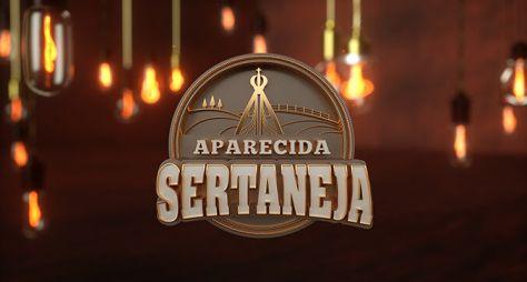 Programa Sertanejo da TV Aparecida encosta nos principais canais abertos de SP