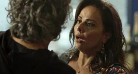 O Sétimo Guardião: Neide descobrirá que sua filha com Murilo está morta