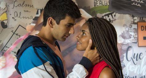 Amor desconhecido: a rapper Gabz é Jaqueline, jovem que sonha conhecer o pai